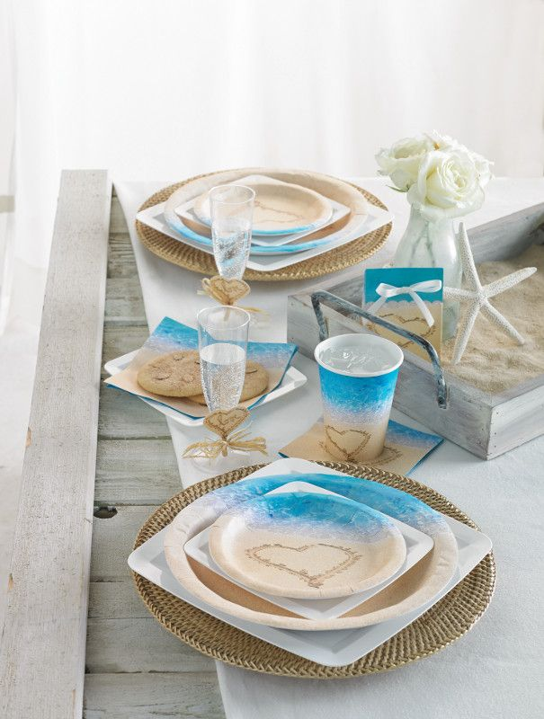 Best plastic plates for wedding ideas on pinterest