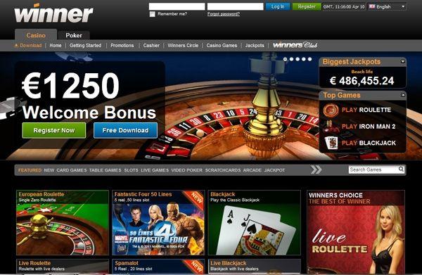 в каком онлайн казино можно зарабатывать