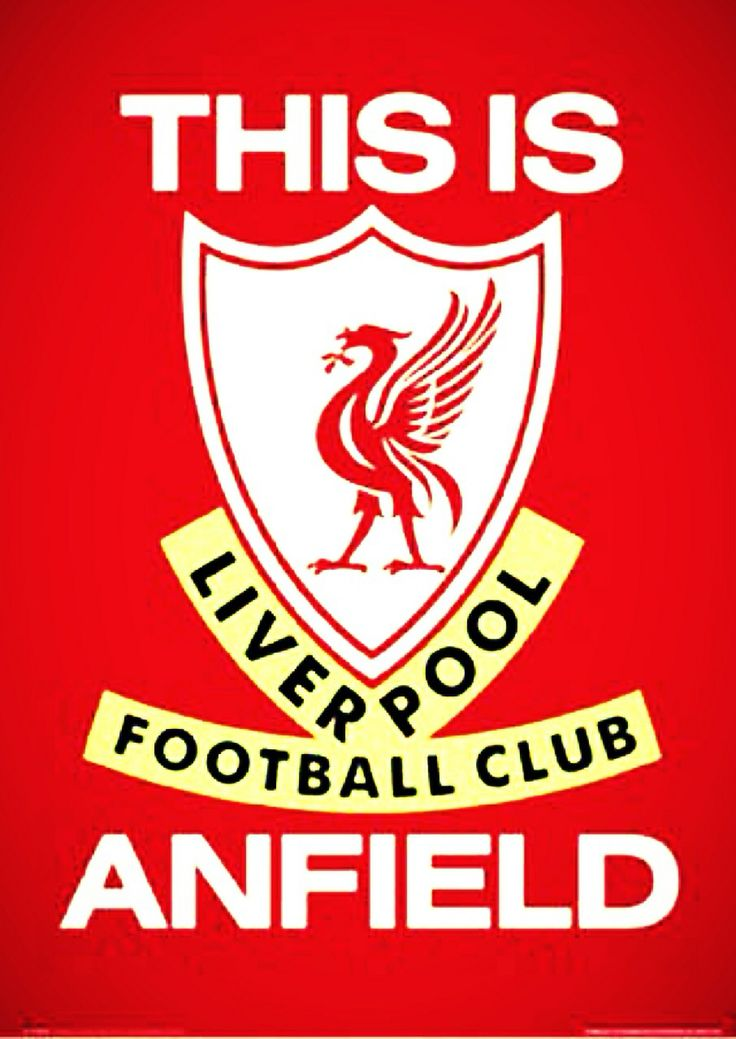 Image result for This is Liverpool