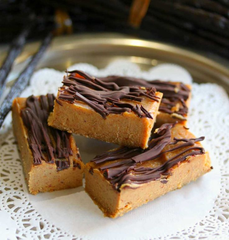 Very Vanilla 'Bean' Fudge