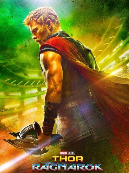 Watch Thor: Ragnarok [2017] Full Movies Online Free HD Download