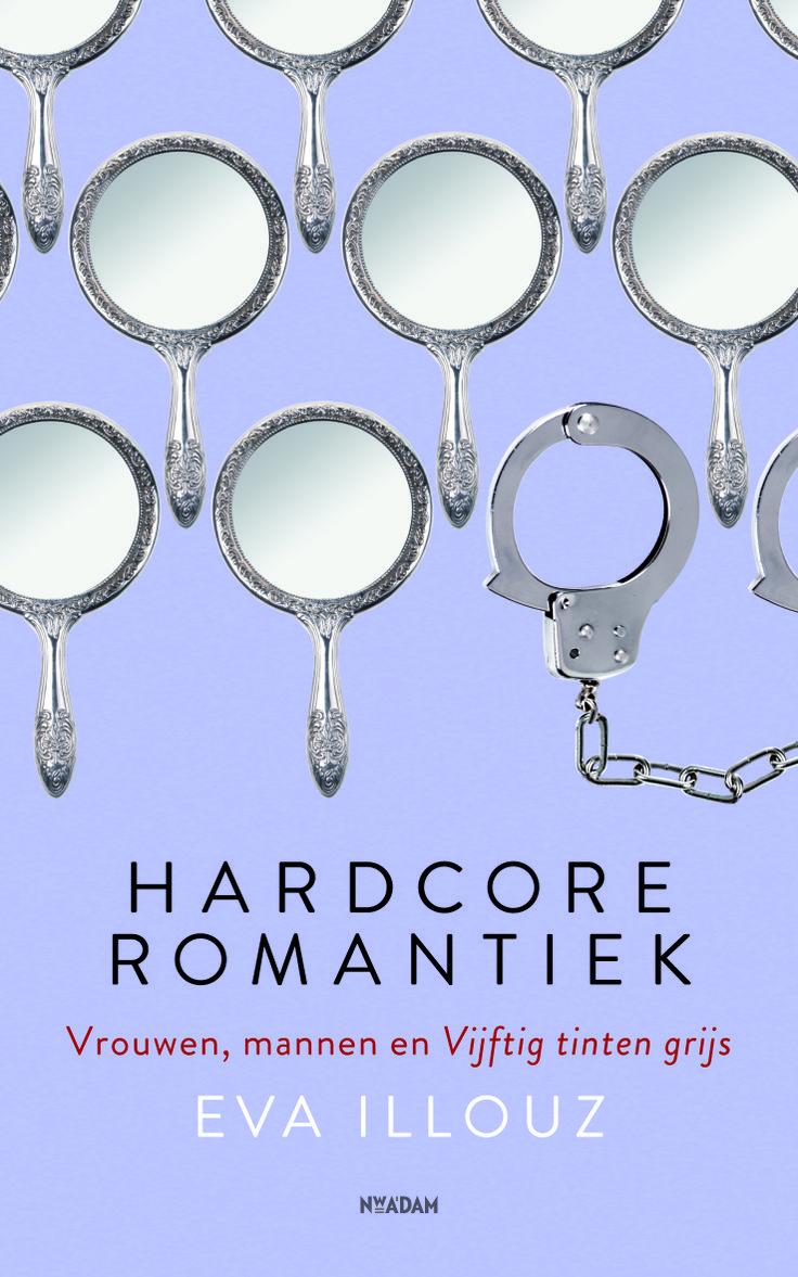 'Hardcore romantiek' gaat over de belangrijkste veranderingen in onze beleving van liefde in de twintigste eeuw: de loskoppeling van liefde en seksualiteit, het verdwijnen van traditionele rolpatronen en relaties. Verschijnt in mei.