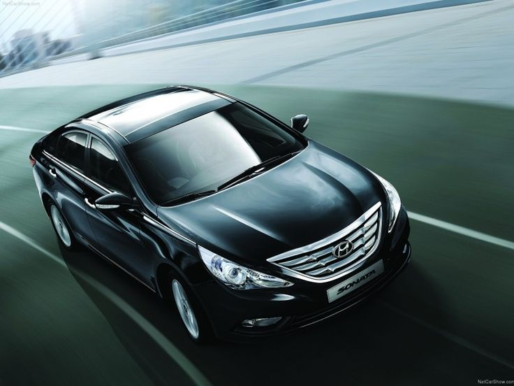 Best Tires For Hyundai Sonata 2011