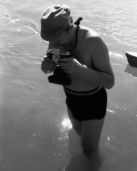 A jakie wy przewiezienie zdjęcia z wakacji?  Więcej fotografii Henryka Hermanowicza na https://zbiory.mprl.pl #muzeumprlu #zbioryonline - Muzeum PRL-u (@muzeumprlu)
