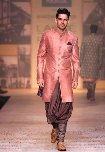 For Someone More Playful With His Outfits. #Indian #Fashion #WomenTriangle www.womentiangle.com