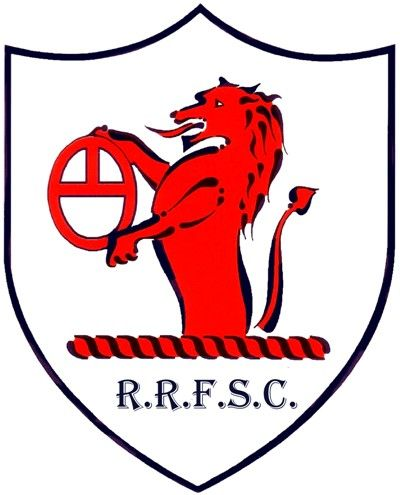 1883, Raith Rovers F.C. (Scotland) #RaithRoversFC #Scotland (L17643)
