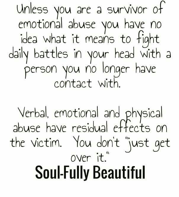 how to help someone leave an emotionally abusive relationship