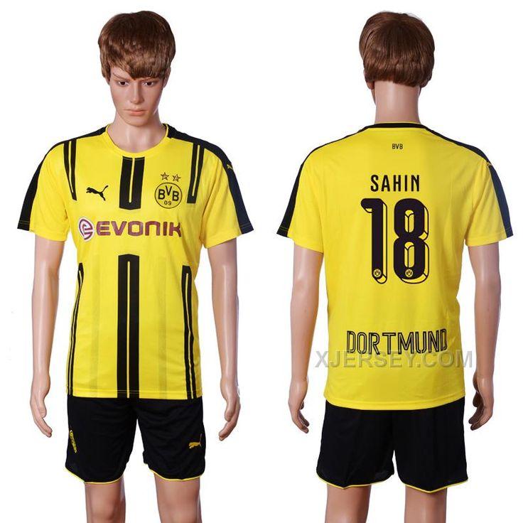 http://www.xjersey.com/201617-dortmund-18-sahin-home-soccer-jersey.html Only$35.00 2016-17 DORTMUND 18 SAHIN HOME SOCCER JERSEY Free Shipping!