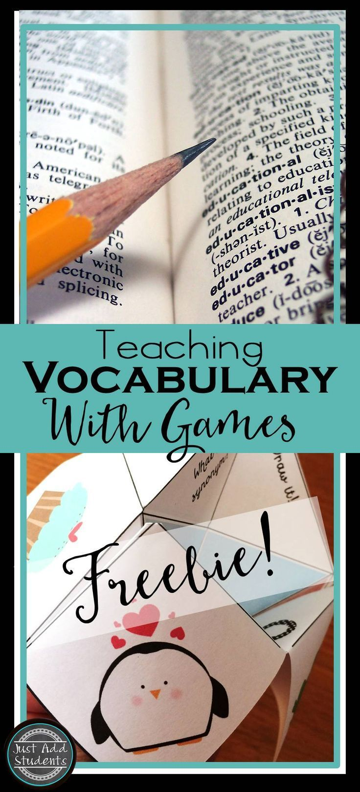 using pictures in teaching vocabulary Teaching vocabulary using pictures by : dewi putri ayuningrum  08004299 abstract learning is one of the activity of the students.