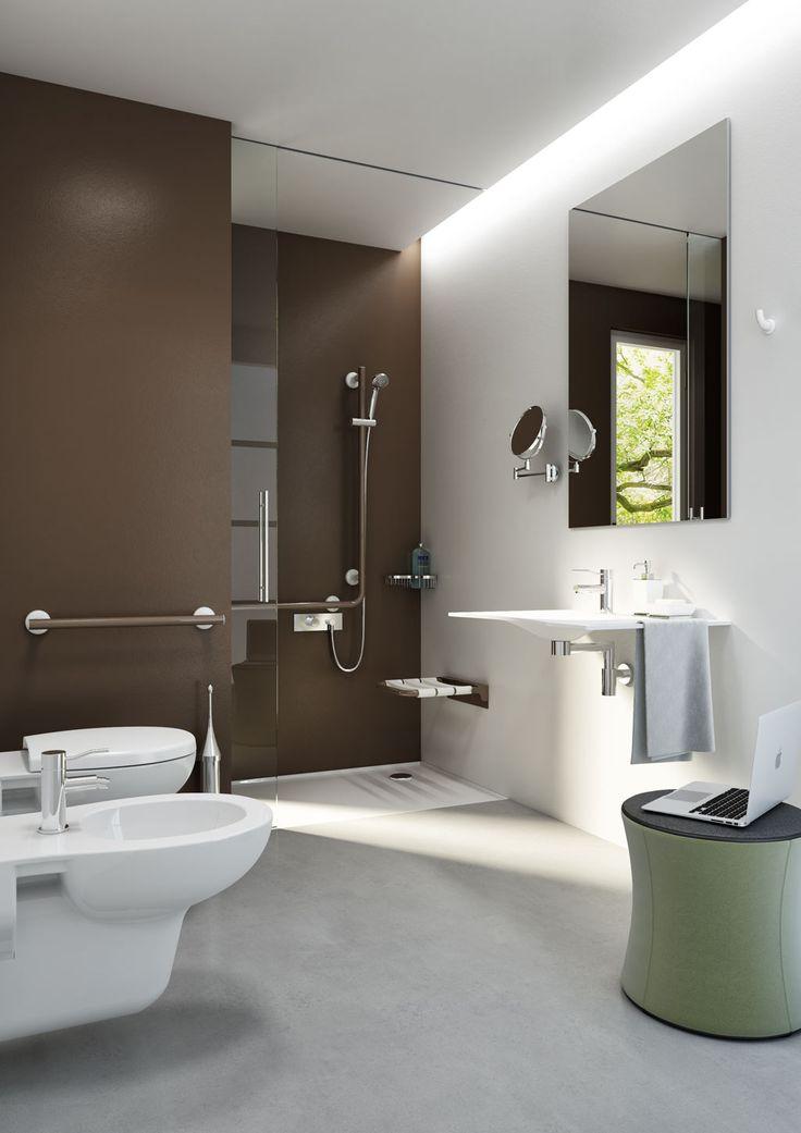 Oltre 25 fantastiche idee su bagno colori pastello su for Semplici piani per la casa del merluzzo cape