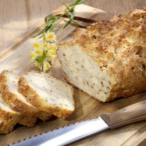 Käse-Zwiebel-Brot - Landwirtschaftliches Wochenblatt Westfalen-Lippe