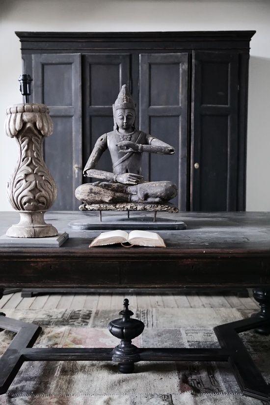 Dove Gray Home Decor Zen Room In Greys Dove Gray