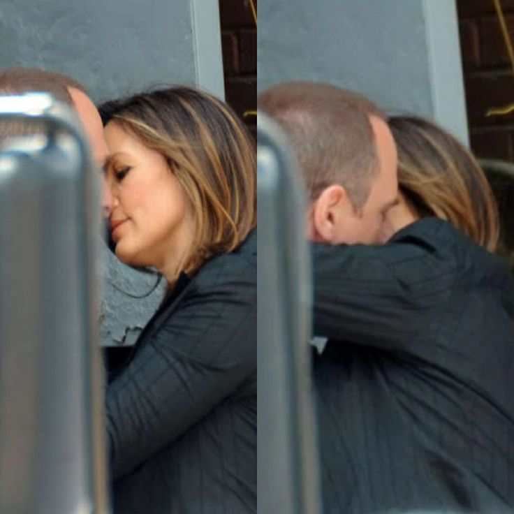 benson and stabler ever hook up Like most television addicts, i am a big 'shipper i root hard for the couples i love i cheered for.