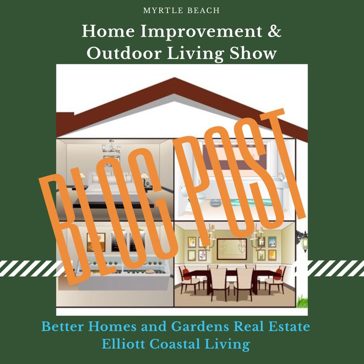 BLOG POST * * * 2017 Home Improvement And Outdoor Living Show Http