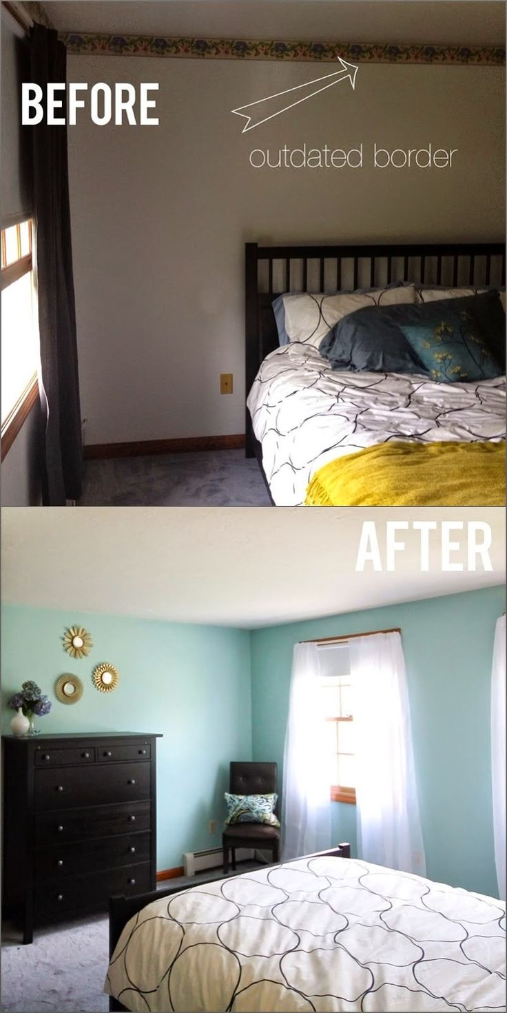 38 Best Before & After Images On Pinterest