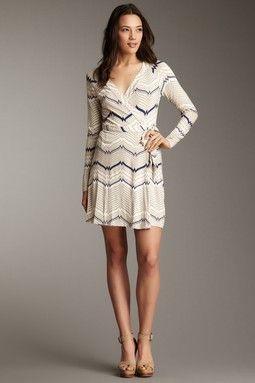 Marie Dress on HauteLook