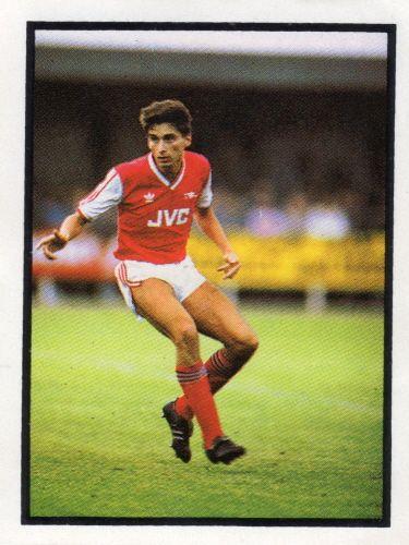 Alan Smith (Arsenal)