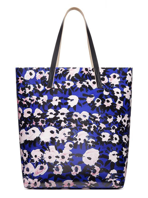 Tote Bag - Moonflower by VIDA VIDA wQ7eB