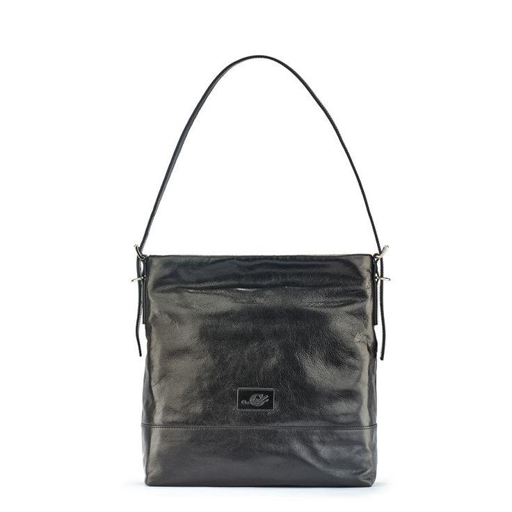 Hobo Bag Horizontal for her from Atelier CREARTE's VIVA collection.