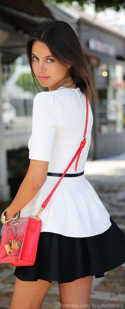 Elodie k white dress dillards