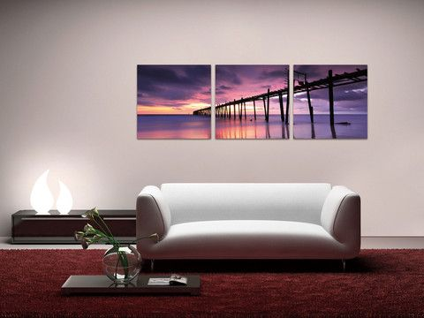 Across The Purple Sky http://landscapephotographyshop.com/category/scenery-pictures/