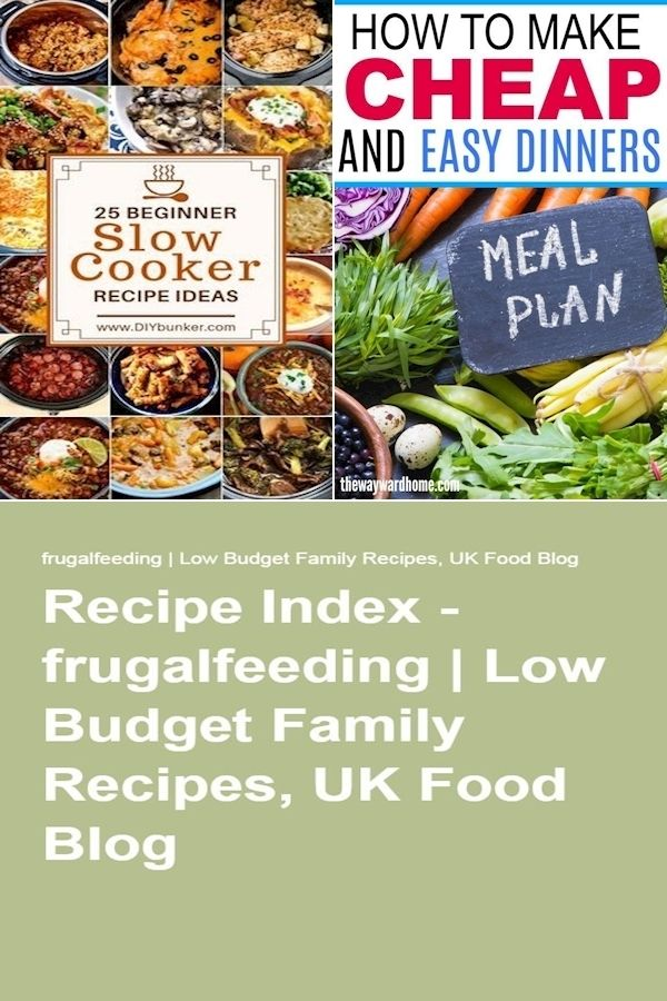 Pin On Meals And Recipes