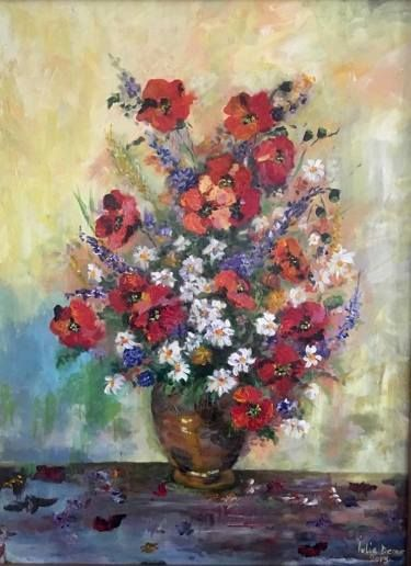 Poppies - Iulia Deme