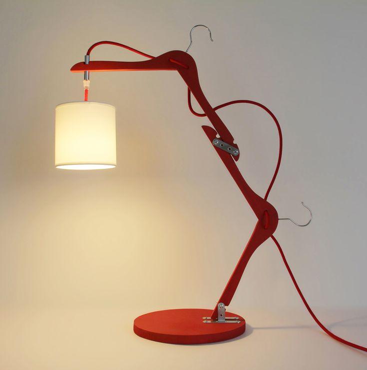 Ame Design - amenidades do Design . blog: A improvisação e o reaproveitamento na criação