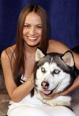 Eight Below - Moon Bloodgood                                                                                                                                                                                 More