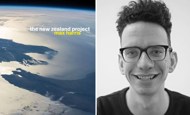 Max Harris's new bookon NZ politicshashad a striking impact, selling out its first print run in weeks and sparking a vigorous debate, with responses at the Spinoff and elsewhere. We invited Max to respond inturn, and elaborate on his call fora values-based politics  Writing my book The New Ze