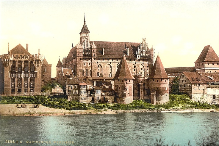 Marienburg (East Prussia)