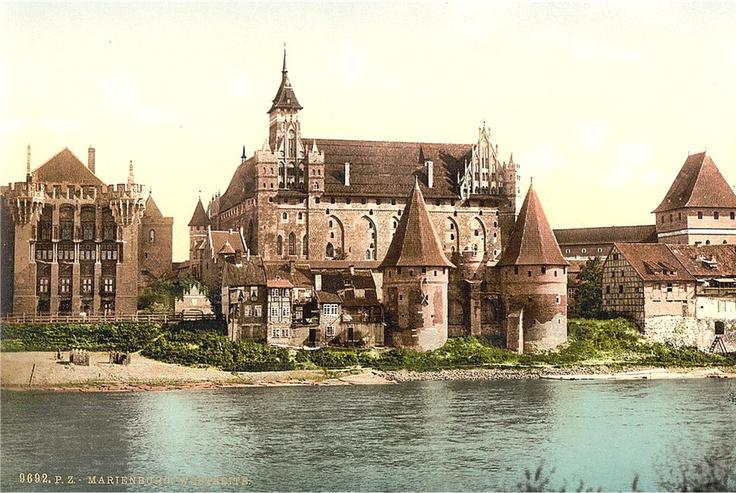 Marienburg (East Prussia)