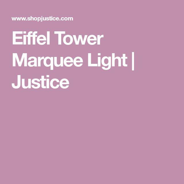Eiffel Tower Marquee Light: 25+ Unique Eiffel Tower Lights Ideas On Pinterest