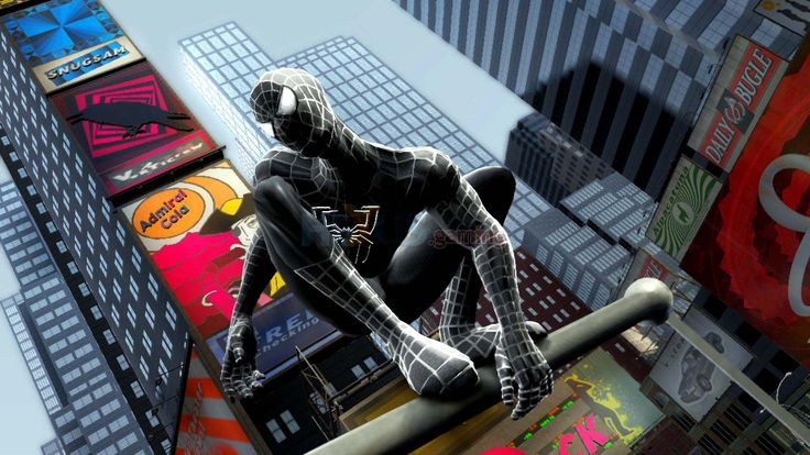 Spiderman-3-Free-Download