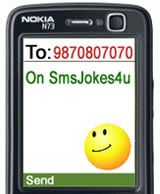 Receive Free Sms Jokes on Mobile, SMS JOKES » Archive - New and Latest Sms Jokes, Messages