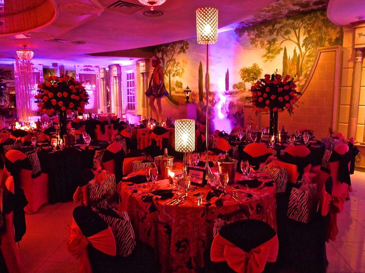 95 Best Images About Palazzo Sweet 16 S On Pinterest