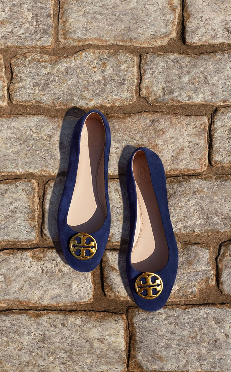 128 best tory burch images on pinterest my love shoe and backpacks tory burch chelsea ballet flat buycottarizona Images
