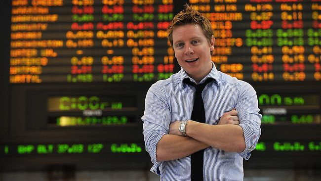 A refresher on investing in shares by Scott Pape, Barefoot Investor.