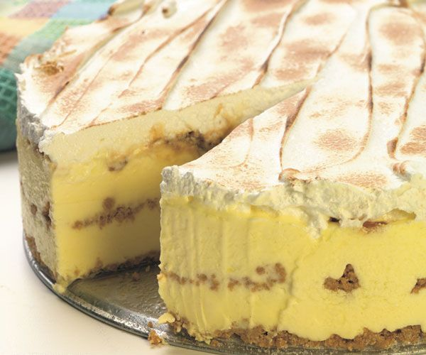 No-Bake Icebox Desserts | To be, Other and Icebox cake recipes