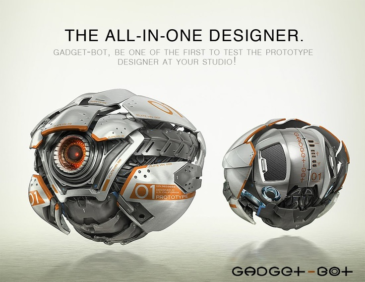 Orby Drone; um drone de combate, uma de suas habilidades e utilidades é recuperar a vida do seu master, ou seja; Leon.