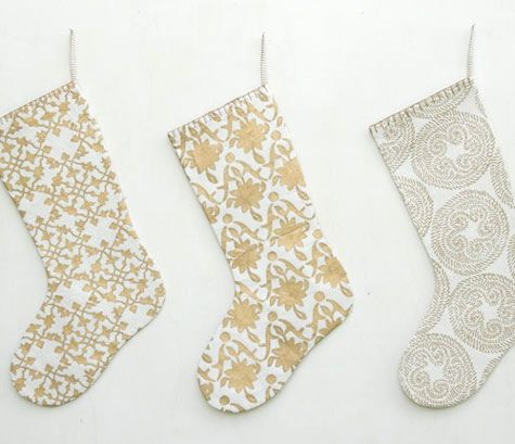 gold pattern stockings silver christmas 14 best christmas stovkings images on pinterest merry - Gold Christmas Stocking