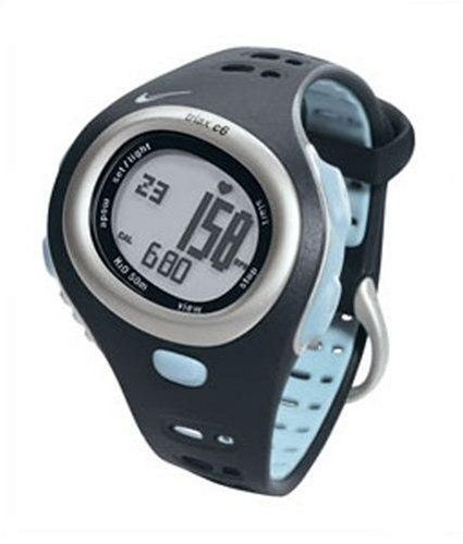 Nike Unisex Triax C6 Heart Rate Monitor Watch