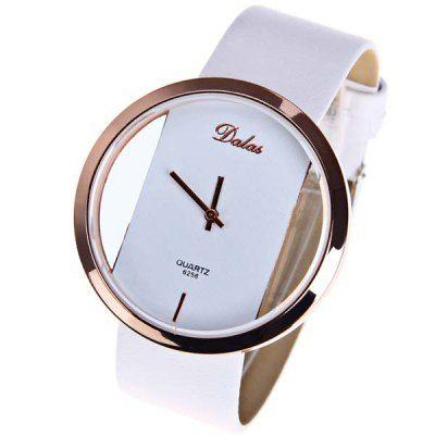 Stylish & Unique Quartz Watch