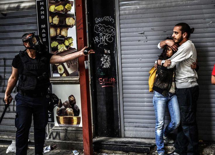 2014, İstanbul F: Bülent Kılıç #istanbul #istanlook