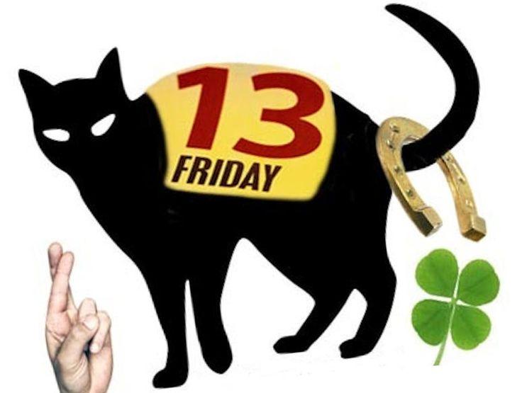 Тайные знаки, чёрная кошка перебежавшая дорогу, разбитое зеркало, женщина с пустым ведром. Не жизнь, а сплошные суеверия.Что при этом происходят с вами?