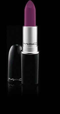 MAC Cosmetics: Lipstick in Heroine