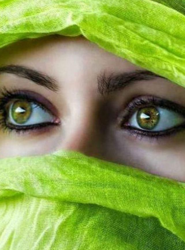 Hermosa Beautiful Eyes Girls Eyes Pretty Eyes