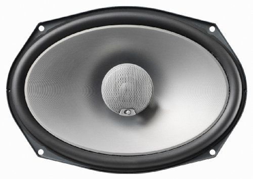 Infinity Reference 9632cf 6x9-Inch, 300-Watt High Performance Two-Way Loudspeaker (Pair) by Infinity. $61.68. Amazon.com                Infinity's 6 x 9-inch 9632cf is a two-way loudspeaker with Plus One woofer cone and edge-driven textile dome tweeter, and offers an ideal--and simple--upgrade to your factory drivers.               The Infinity Reference Series Infinity's Reference Series has been engineered to deliver best-in-class performance for those looking to replace or u...