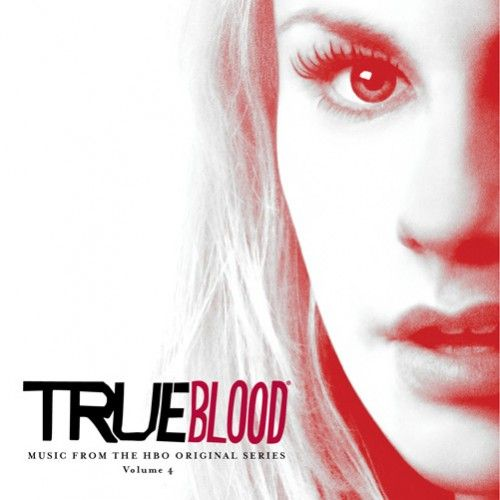 True Blood: Music From The HBO Original Series, Volume 4 CD | Christmas 2014 @lgjc
