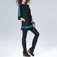 Dress free pattern: http://cache.magazine-avantages.fr/data/fichiers/robe-sixties.pdf
